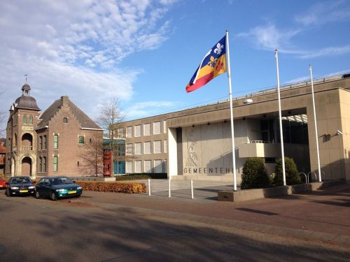 Gemeentehuis Bergeijk