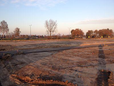 Bouwrijp planfase 1A Nuenen West