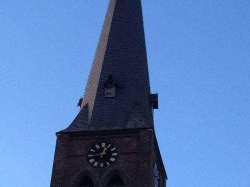 Petruskerk 't Loo (Bergeijk)