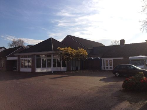 Gemeenschapshuis De Buitengaander te Westerhoven