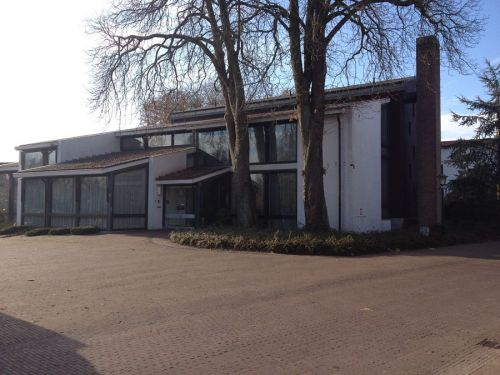 Voormalig gemeentehuis Westerhoven