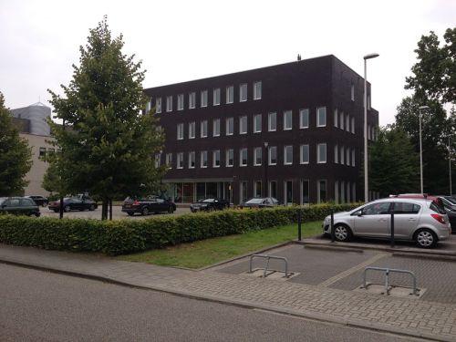 Kantoorgebouw BRG Accountants te Oosterhout
