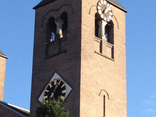 Majellakerk te Weebosch (Bergeijk)