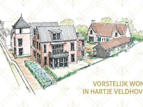 Residentie De Veldbloem